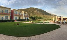 KALLONI RESORT